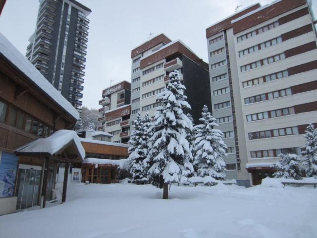 Appartements Burons - Les Menuires