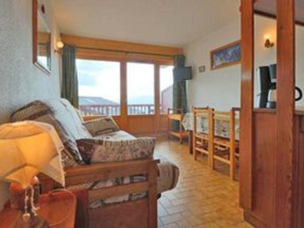 Ski & Soleil - Residence Les Chalets de la Rosiere