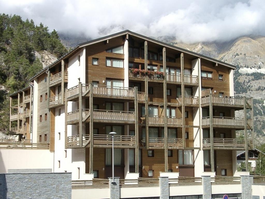 r 233 sidence les chalets et balcons de la vanoise gt 202 appartements d 232 s 198