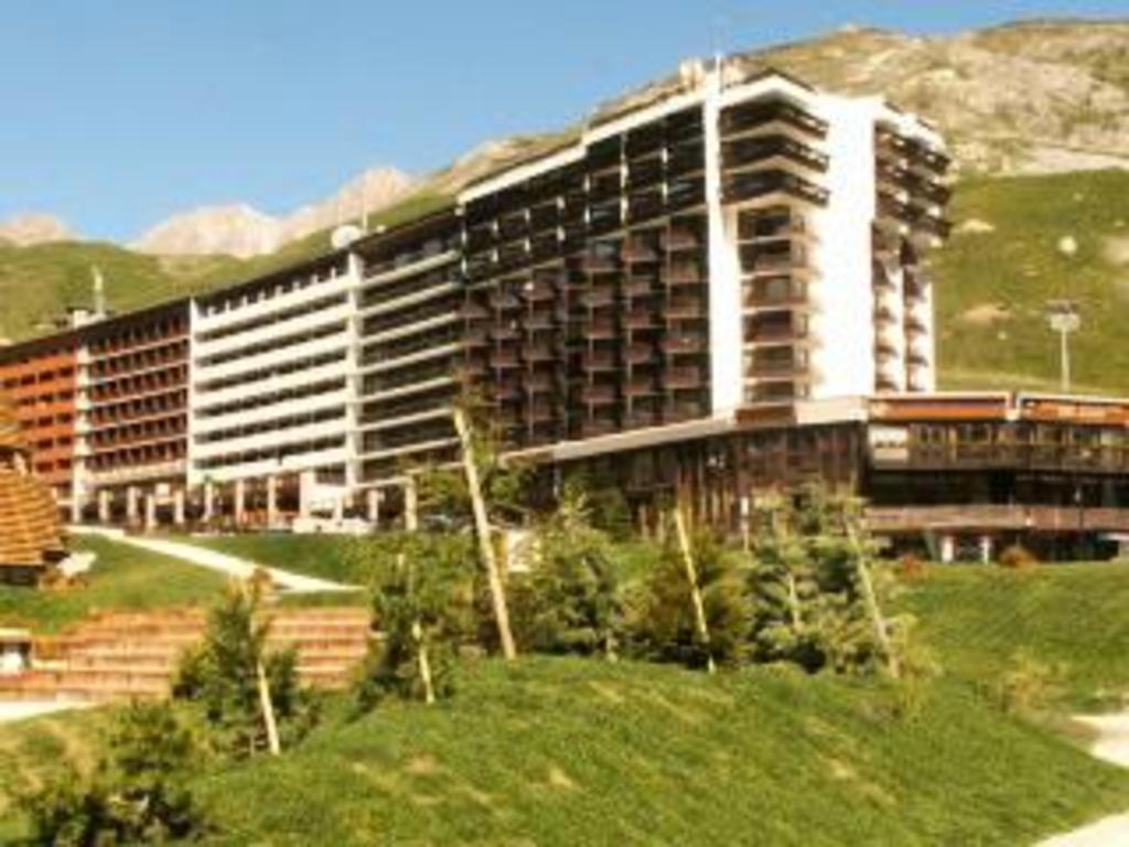 R U00e9sidence Les Ducs De Savoie  U0026gt  8 Appartements D U00e8s 430