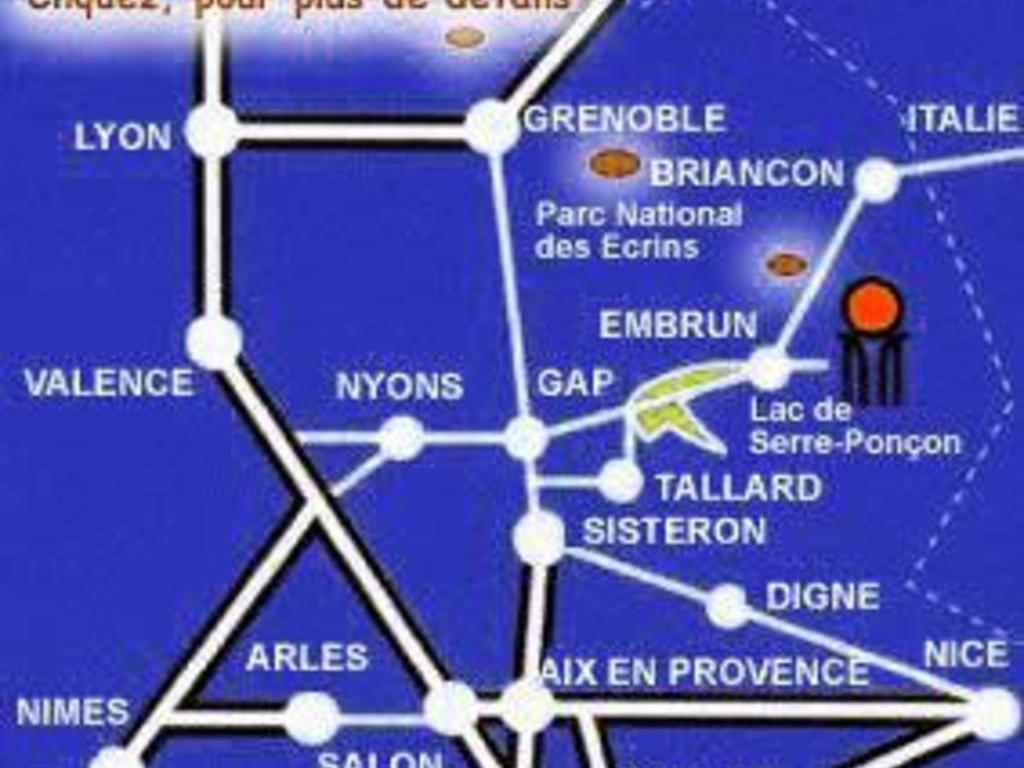 Résidence Les Flocons