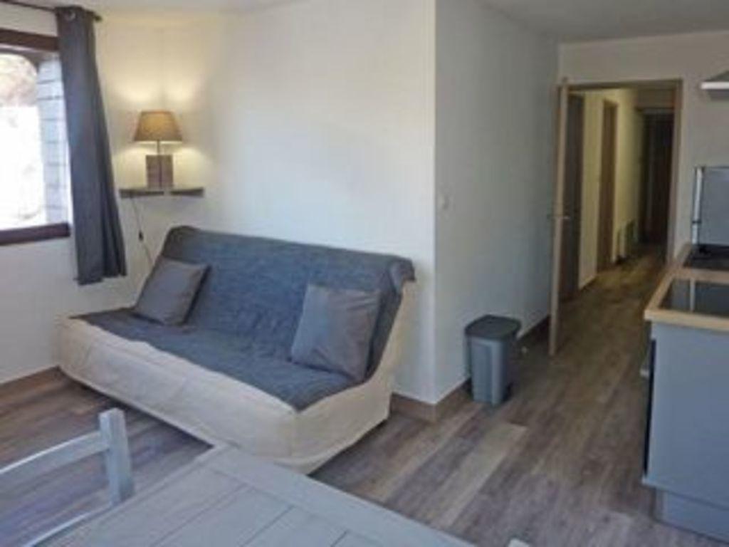 Appartement Les Flocons 76