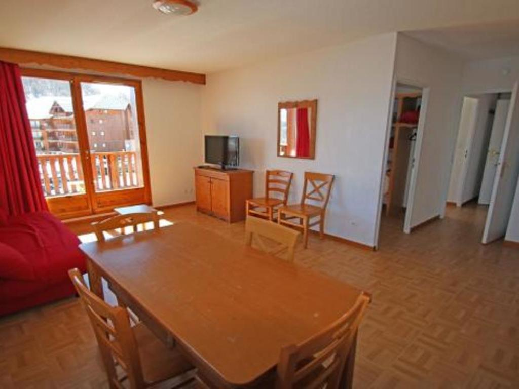 Appartement Les Gentianes GEC27 - Puy Saint Vincent