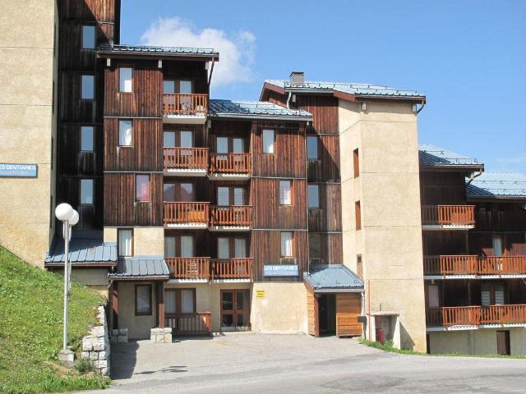 Appartement Les Gentianes 798