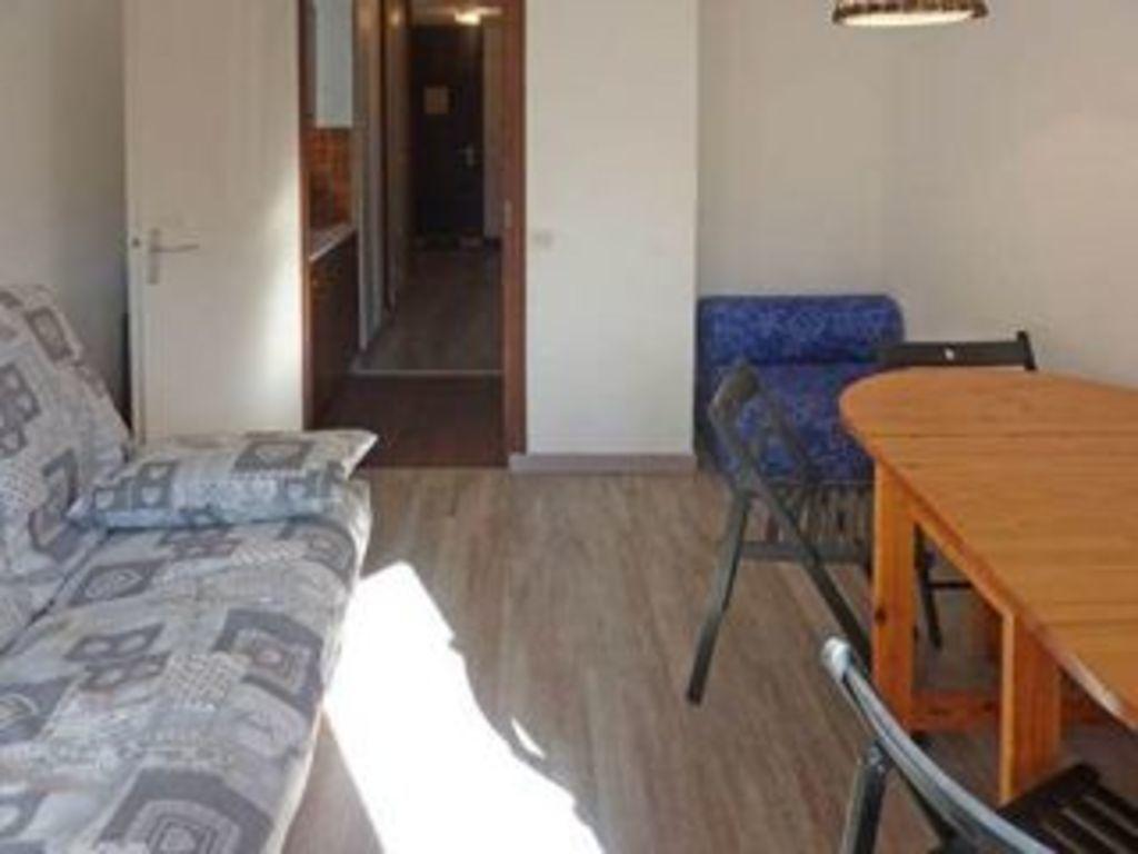 Residence Les Gradins 84