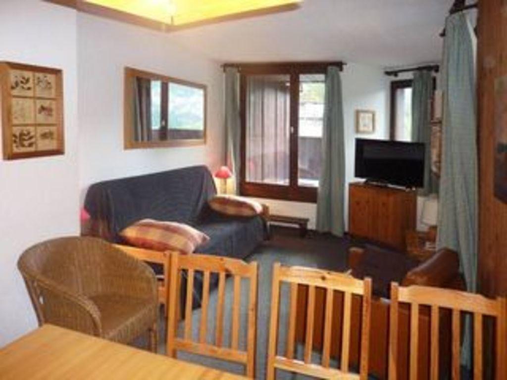 Appartement Les Gradins 112
