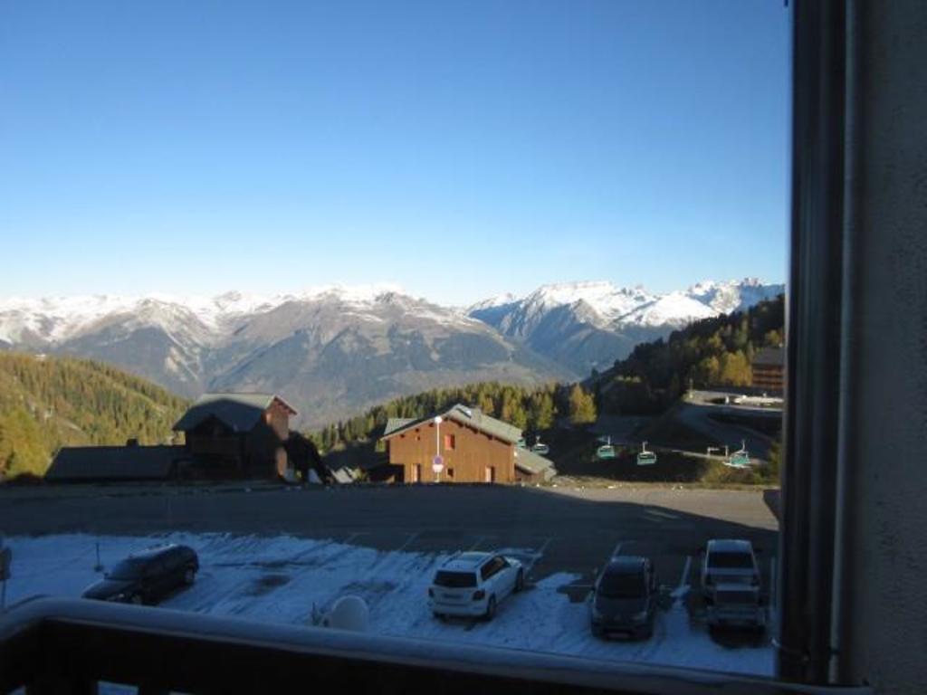 Appartements Les Hameaux I