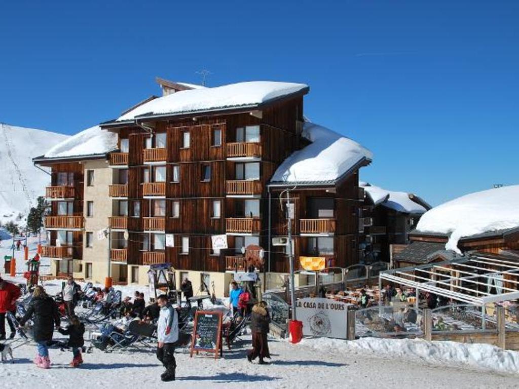 Appartement Les Hameaux I 1030