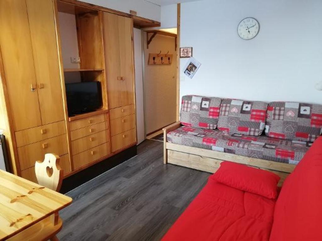 Appartement Les Hameaux I Tradition 872