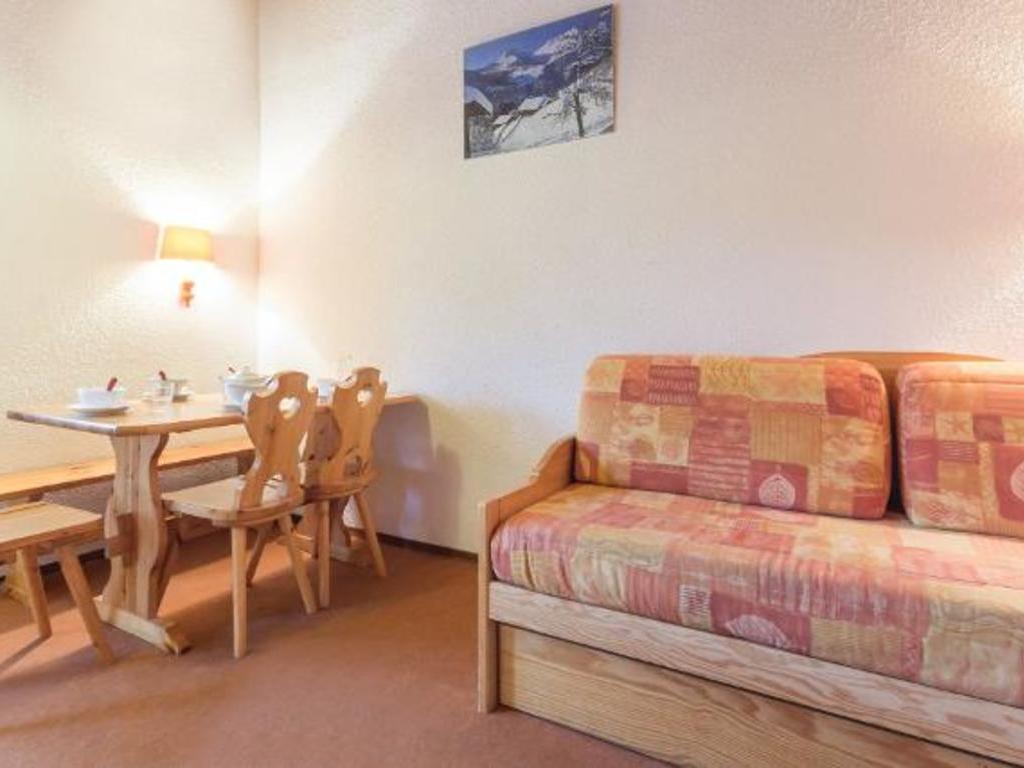 Appartement Les Hameaux I Tradition 873