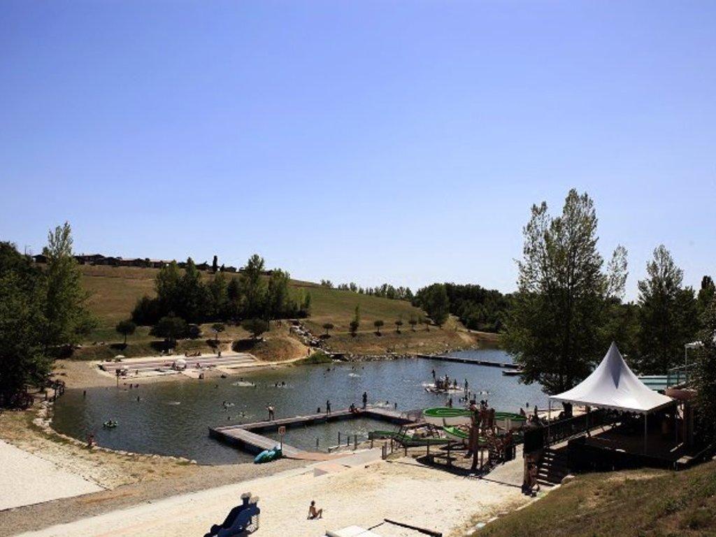 Résidence Les Hameaux des Lacs