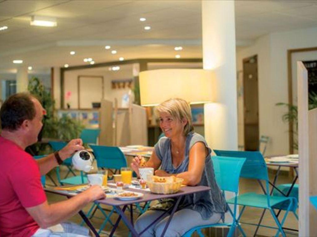 R sidence les jardins d arvor vacances bleues benodet for Vacances bleues erdeven