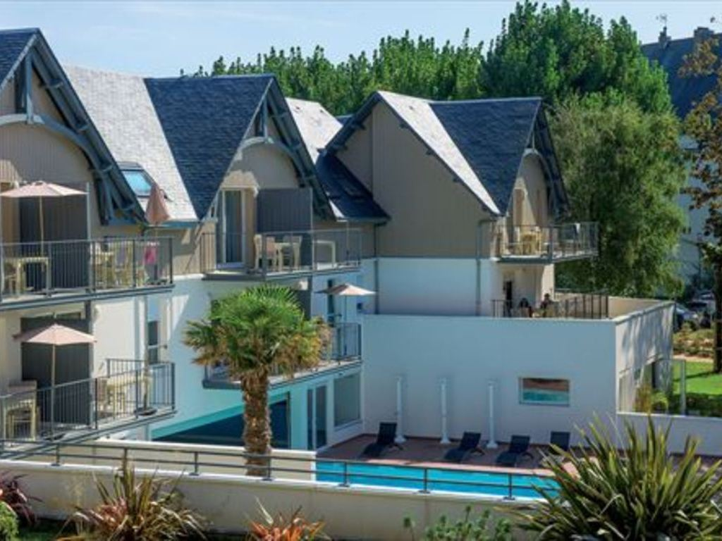 R sidence les jardins d arvor vacances bleues benodet 166 locations d s 226 - Les jardins d arvor vacances bleues ...
