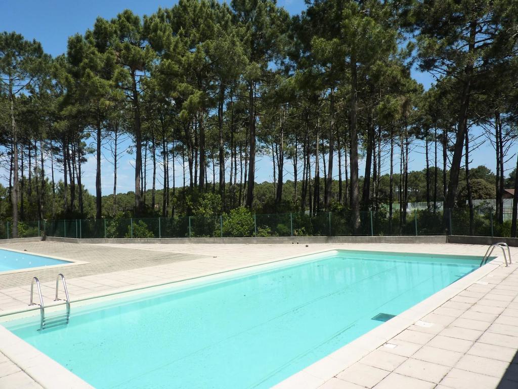 Residence Les Jardins De L Ocean Lacanau Locations