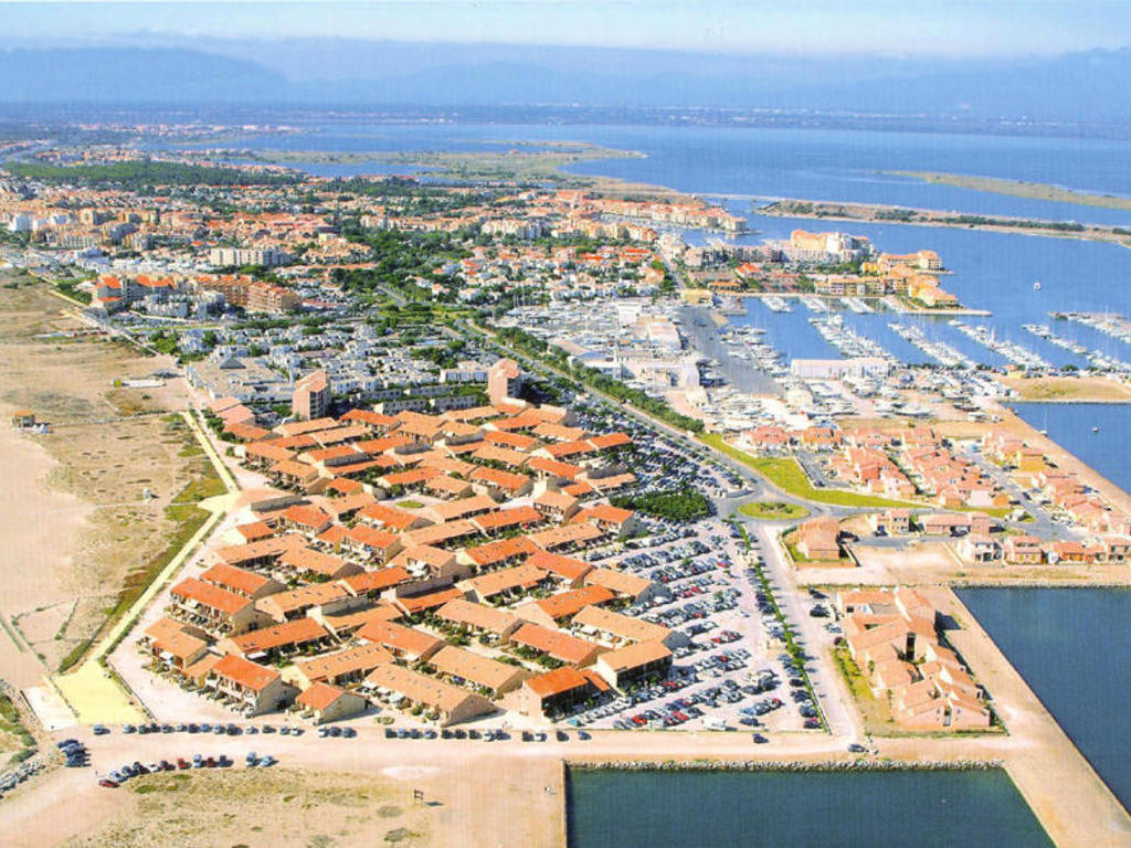 R sidence 39 les leucatines 3 39 port leucate locations disponibles - Location appartement vacances port leucate ...