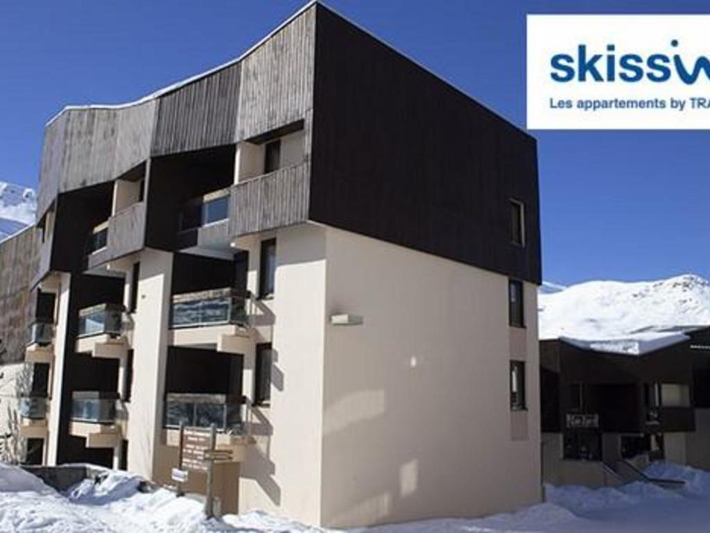 Skissim Select - Residence Le Lys