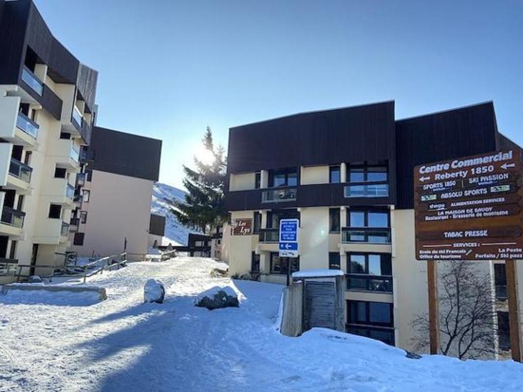 Skissim Select - Résidence Les Lys