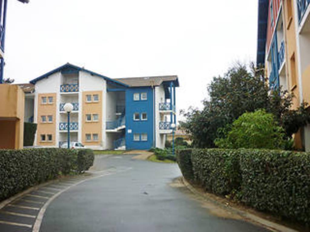 r sidence les maisons bleues capbreton locations On les maisons bleues