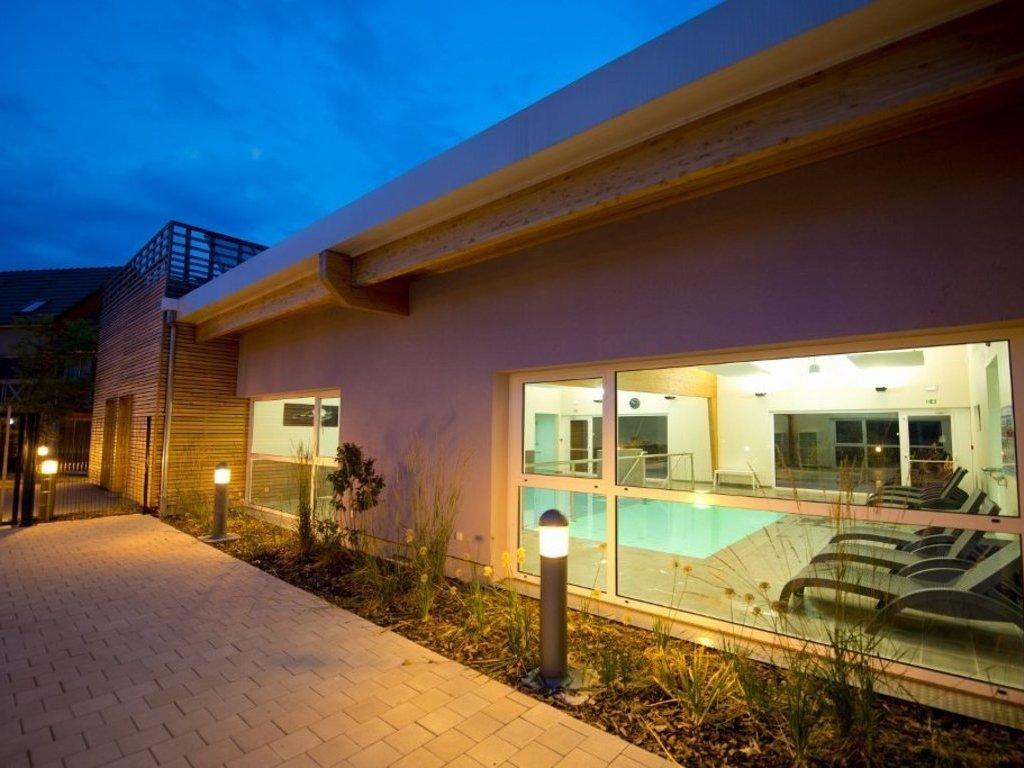r sidence les rives de la fecht ingersheim colmar 56 locations d s 410. Black Bedroom Furniture Sets. Home Design Ideas