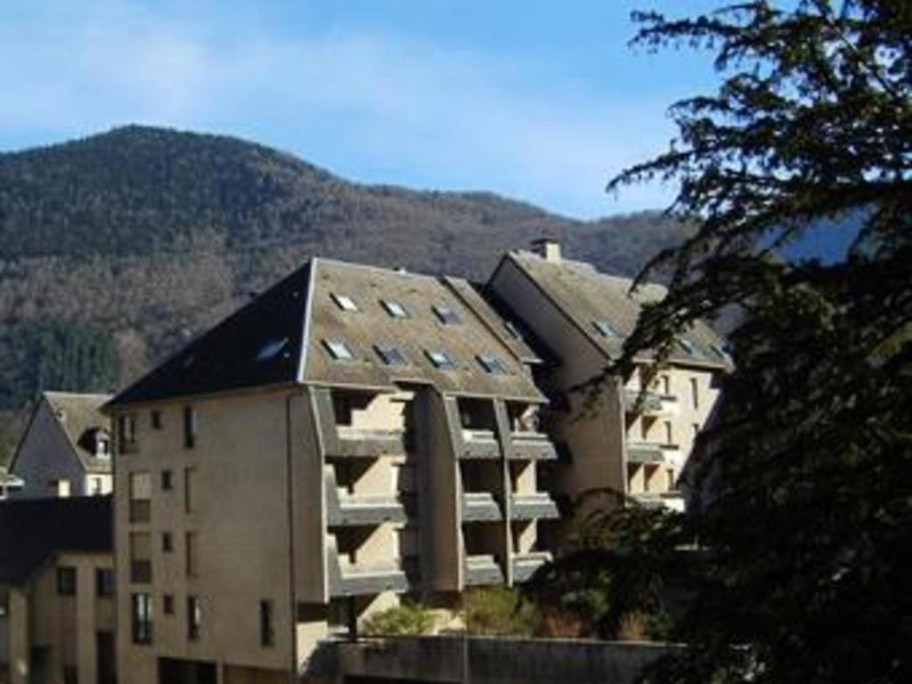 Résidence Les Terrasses d'Etigny