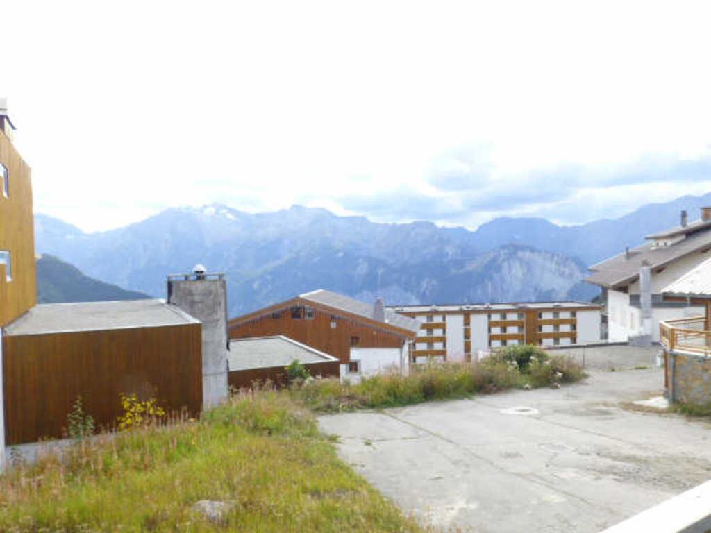 Terrasses de l'Alpe 39576