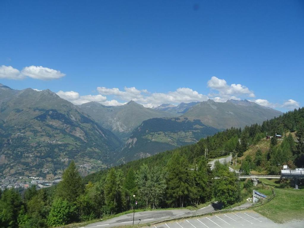 3 Arcs - Alpes-Horizon