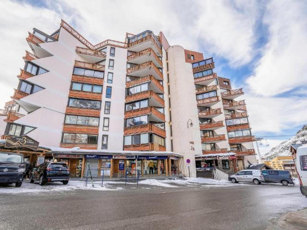 Appartements 3 Vallees