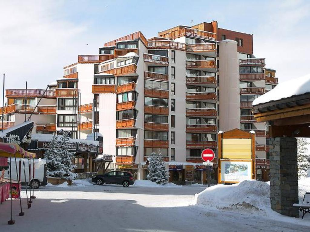 RESIDENCE LES 3 VALLEES