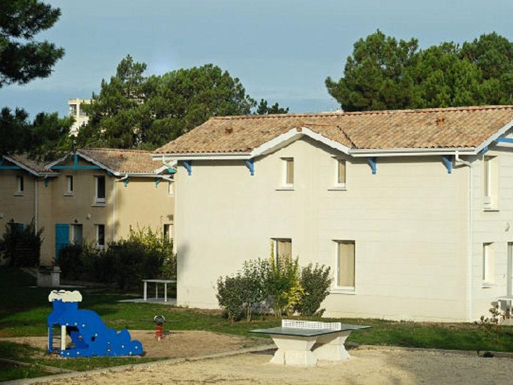 Residence Madame Vacances Le Domaine Du Phare Le Verdon Sur Mer