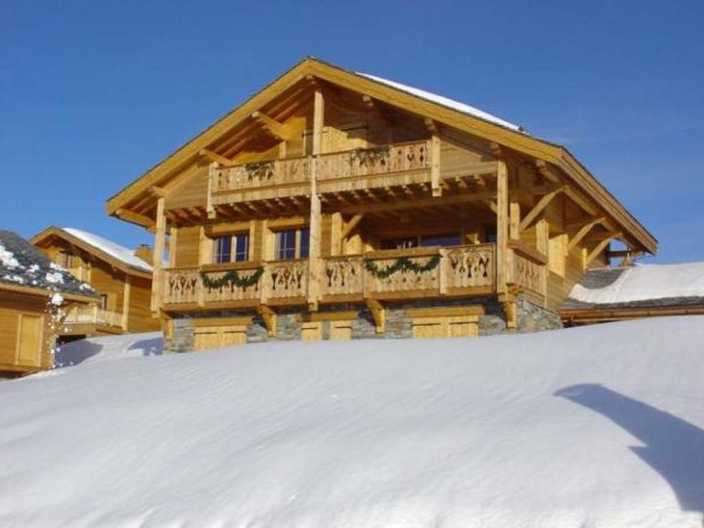 Les Chalets de l'Altiport - Isère