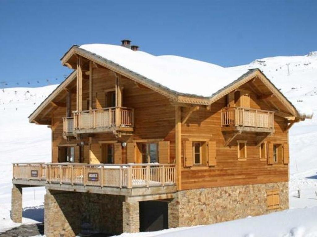 Chalet L'Alpe d'Huez 78