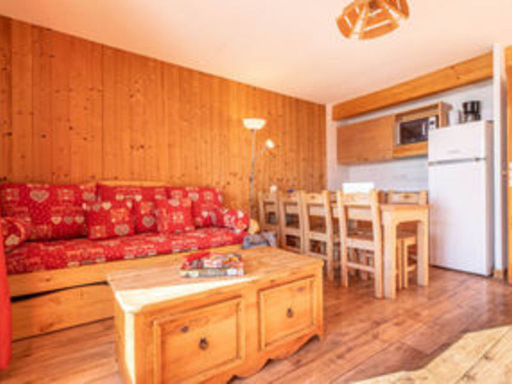 Residence Les Chalets du Berger Premium