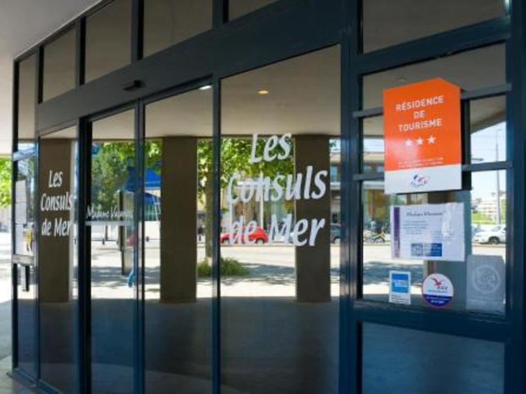 - Languedoc Roussillon - Résidence Les Consuls de la Mer*