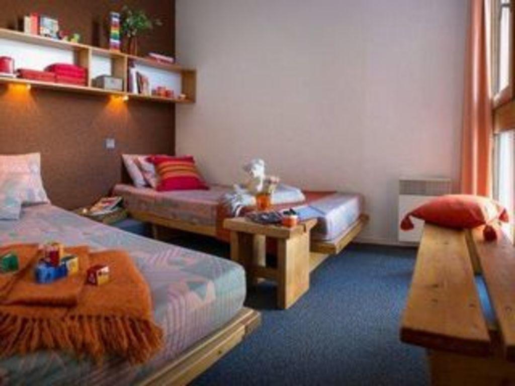 Residence Maeva Bellecôte