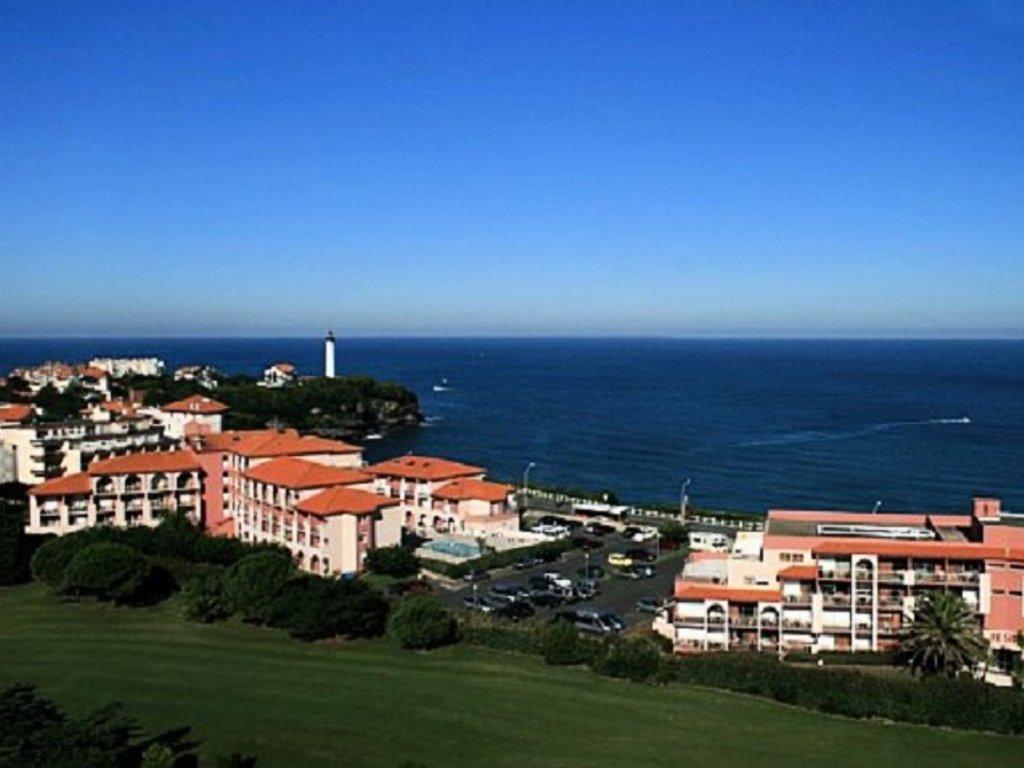Résidence Maeva Mer et Golf