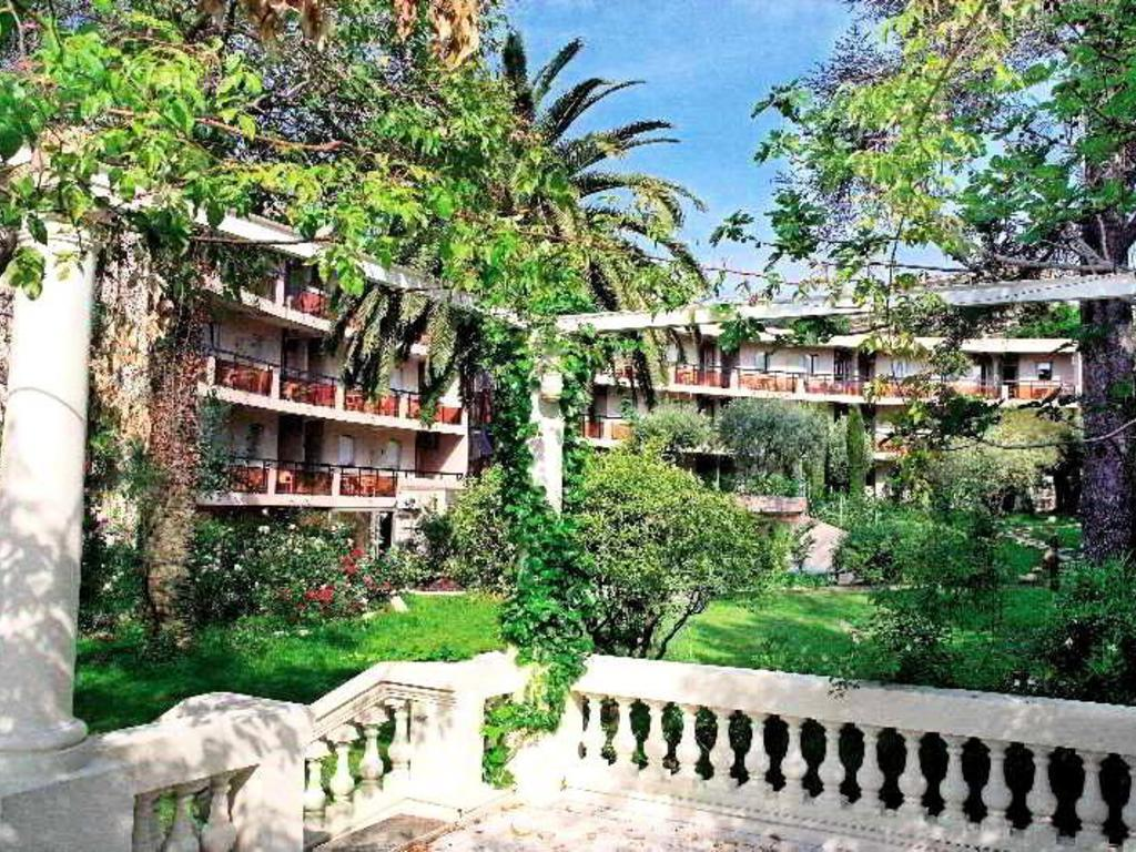 R sidence maeva orion les palmiers nice locations for Garage les palmiers nice