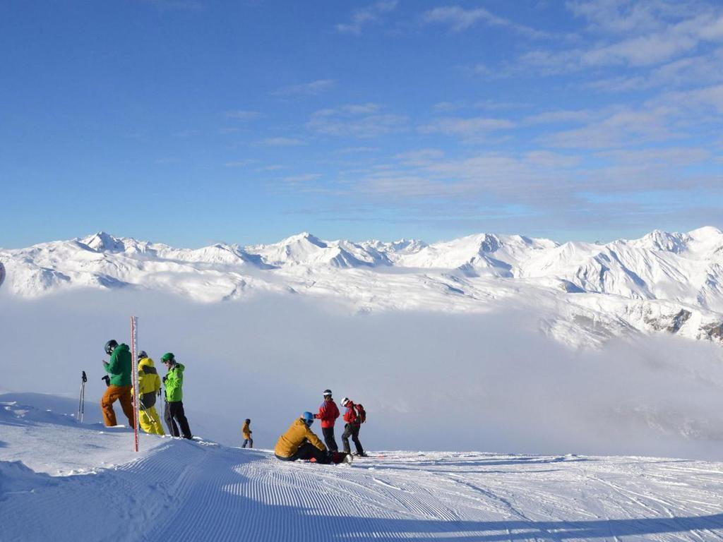 Résidence Mont Vallon