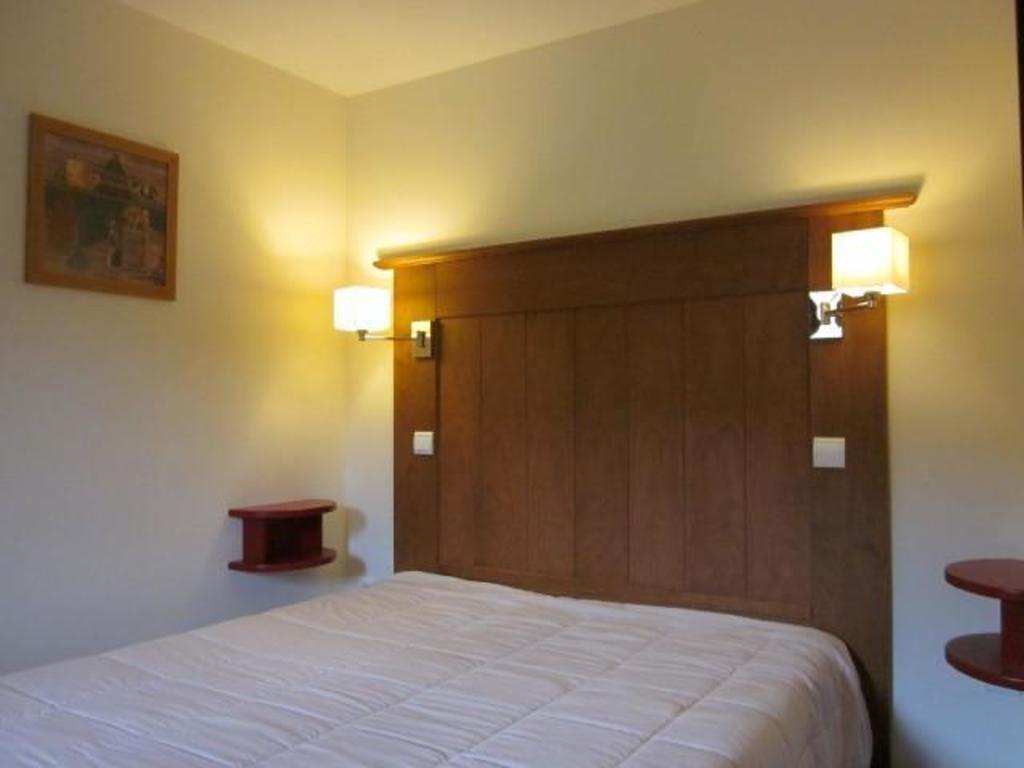 Appartements Montsoleil A