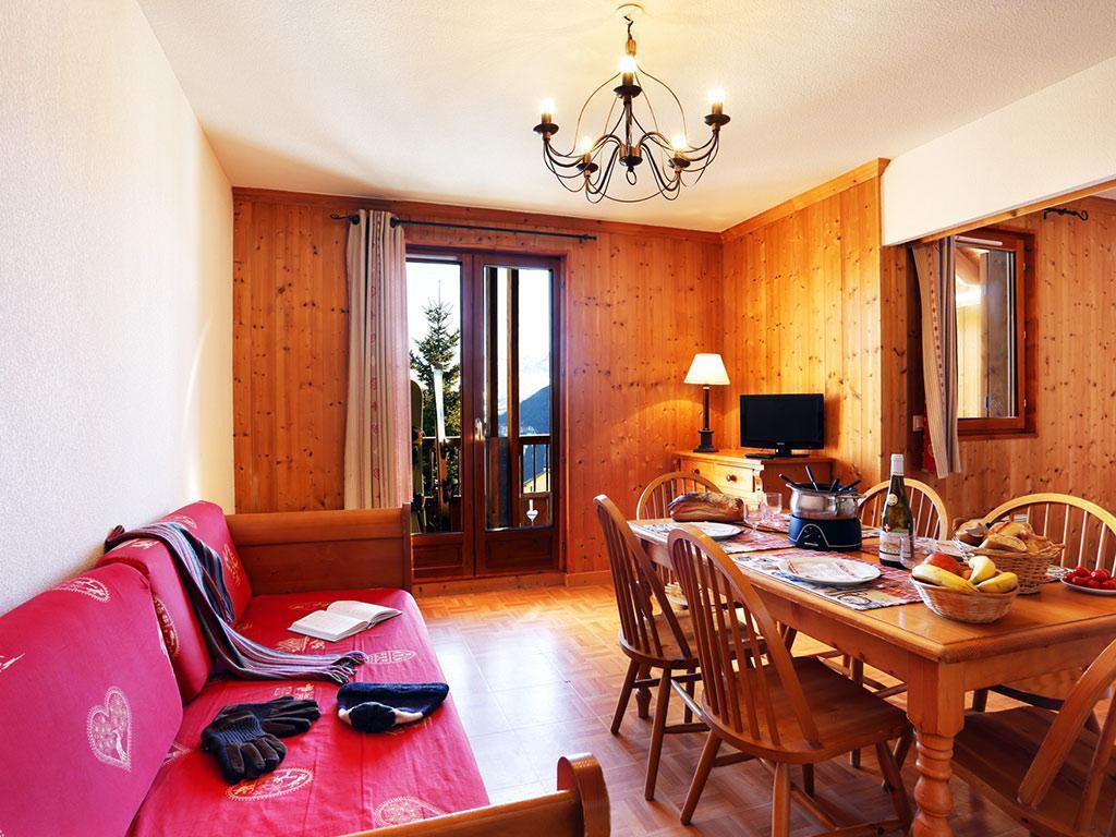 Residence Hedena Les Chalets des Cimes *