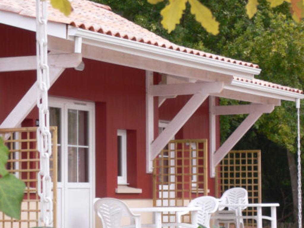 Résidence Néméa Les Rives de Saint Brice Village Arcachonnais