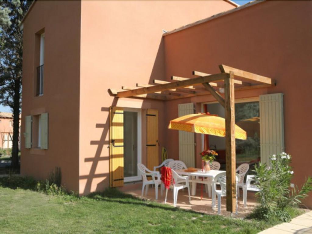 Residence Sun Hols Les Rives du Lac