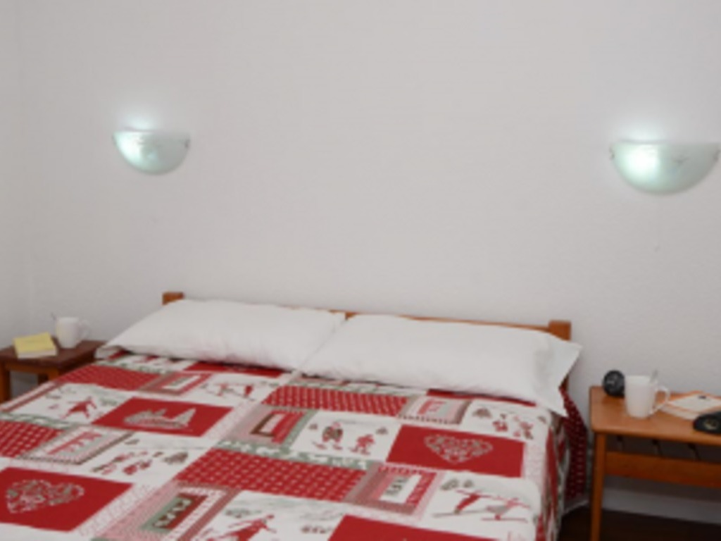 Appartement Le Cervin 770