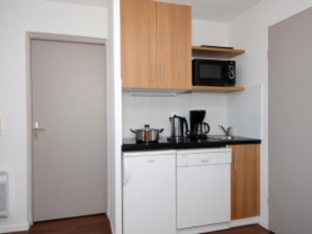 Skissim Select - Residence Le Cervin