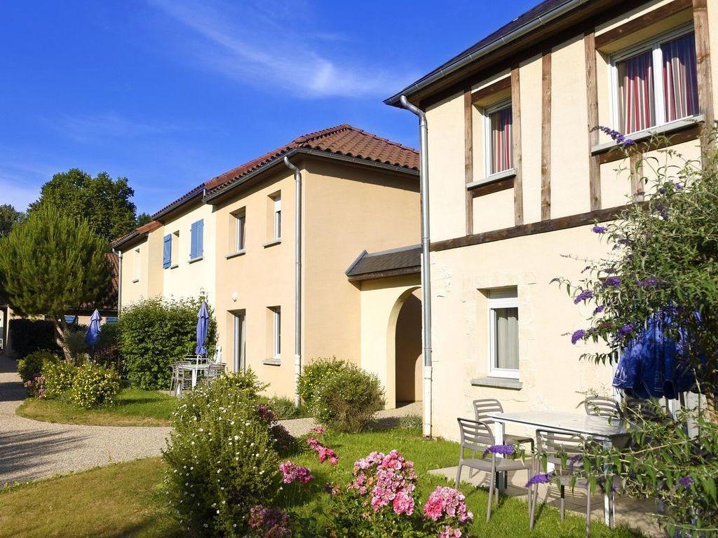 - Lascaux - Résidence Le Hameau du Moulin