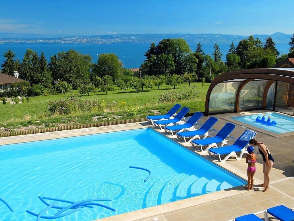 les Bains - Haute Savoie - Les Chalets d'