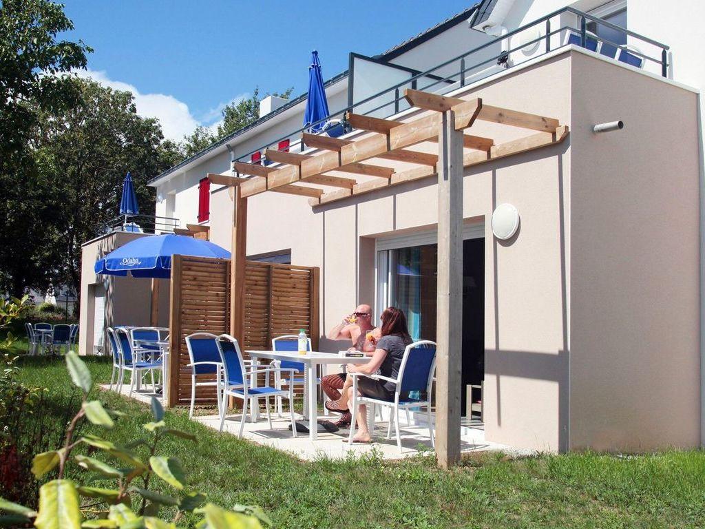 Residence les Iles du Morbihan