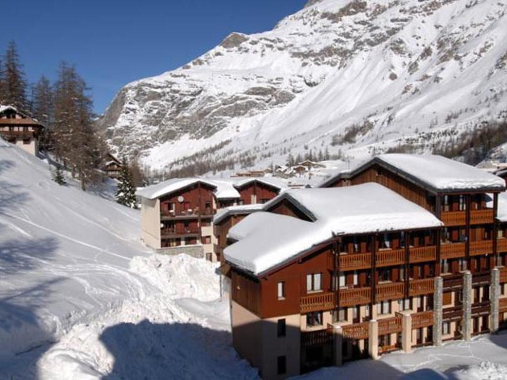 Val d'Isère - Savoie - Résidence Les Jardins de Val - Les Verdets