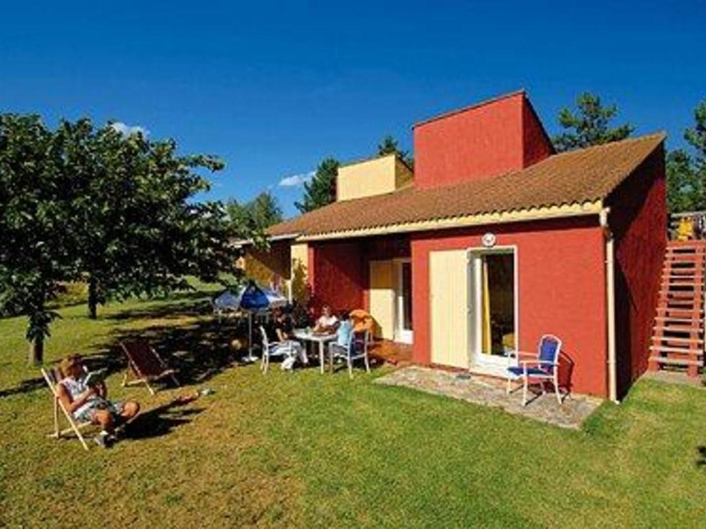 Résidence Club les Mas de Haute Provence