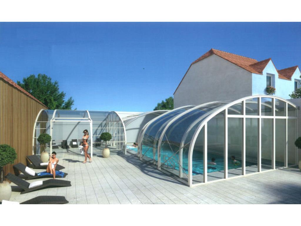 r sidence odalys les villas de la baie le crotoy 192 locations d s 260. Black Bedroom Furniture Sets. Home Design Ideas