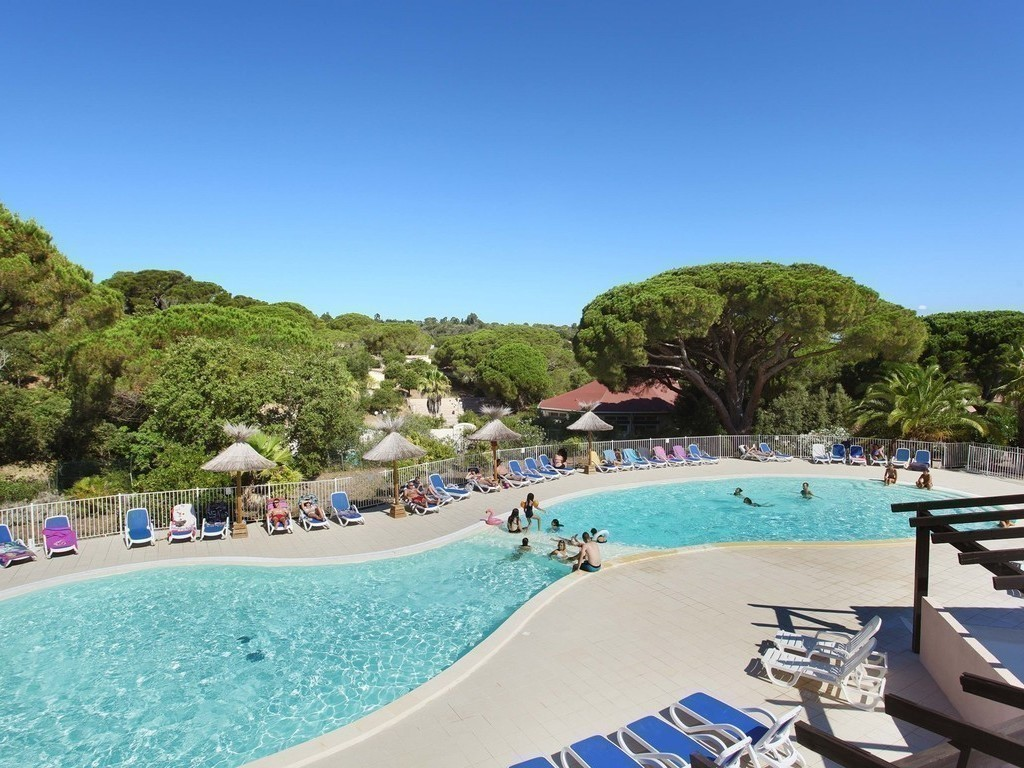 Saint Aygulf - Côte d'Azur - Résidence Open Domaine des Eucalyptus